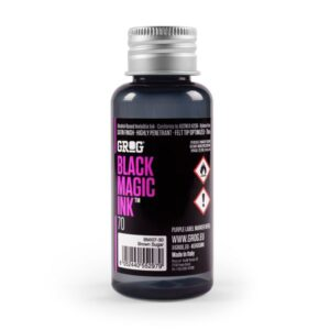 GROG Black Magic Ink BMI Tinta invisible . 70ml