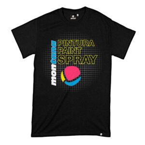 Camiseta Montana 25 Años