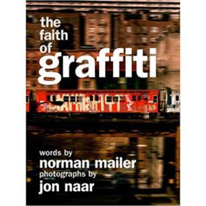 FAITH OF GRAFFITI (Anglès)