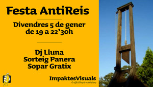 AntiReisParty