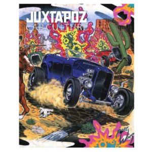 Juxtapoz Car Culture