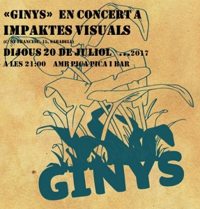 Cartell Ginys