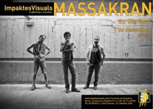 Concert Massakran