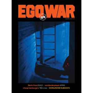 Ego War nº15