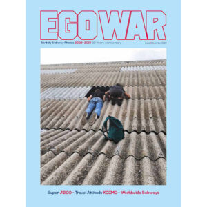 Ego War nº20