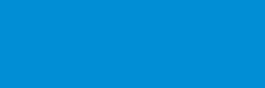 MTN Water Based 300ml. - 90-fluorescent-blue