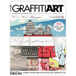 GraffitiArt #46