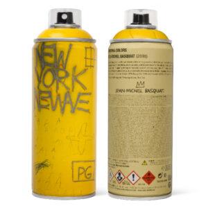 Jean-Michael Basquiat ElDorado