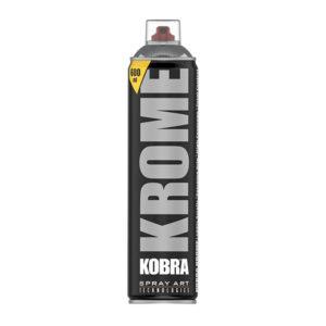 KOBRA 600 Krome