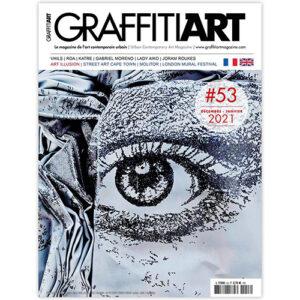 Graffiti Art #53