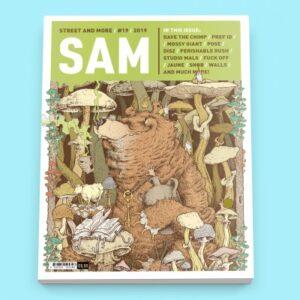 SAM StreetArt & More #19