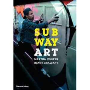 Subway Art: Tapa blanda
