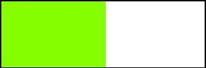 Gorra MTN - verde-fluorescente