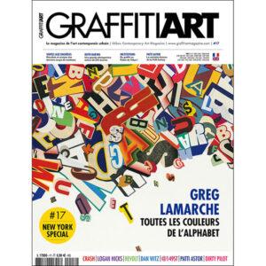 GraffitiArt #17