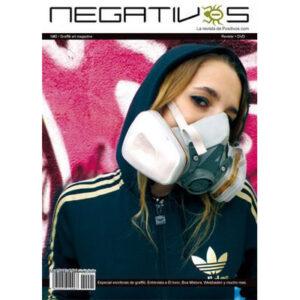 NEGATIVOS Magazine #2