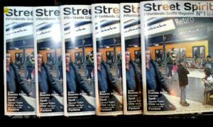 streetSpirit