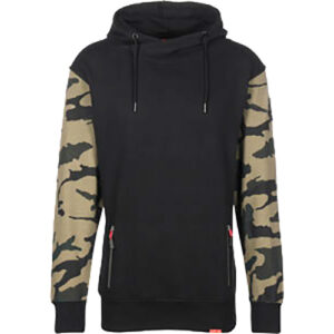 streetspun badass hoodie