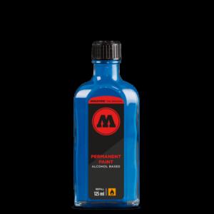 Tinta permanente base Alcohol 125ml